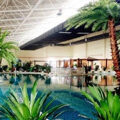 Отель Holiday Inn Resort Beijing Yanqing бассейн фото 3