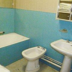 Отель Titon ванная