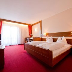Отель Pension Golser Чермес комната для гостей фото 4