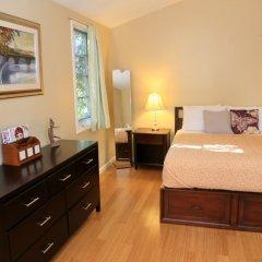 Отель Wilshire Vista США, Лос-Анджелес - отзывы, цены и фото номеров - забронировать отель Wilshire Vista онлайн комната для гостей фото 5