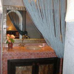 Отель Riad Du Petit Prince удобства в номере