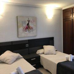 Hotel Costa Mar комната для гостей