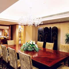 DoubleTree by Hilton Hotel Shanghai - Pudong интерьер отеля фото 3