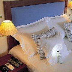 Отель Grand Resort Lagonissi удобства в номере