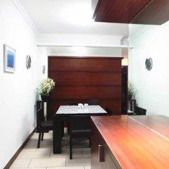 Апартаменты Shenzhen Huijia Apartment питание