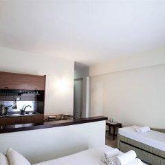 Отель Golden Sun Village Греция, Пефкохори - отзывы, цены и фото номеров - забронировать отель Golden Sun Village онлайн комната для гостей фото 2