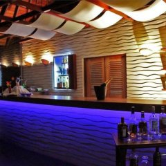 Отель THILANKA Канди гостиничный бар
