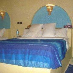 Отель Palmeras Y Dunas Марокко, Мерзуга - отзывы, цены и фото номеров - забронировать отель Palmeras Y Dunas онлайн комната для гостей фото 3