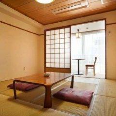 Hotel Kannawa Беппу комната для гостей фото 3