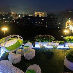 Отель The Kris Residence