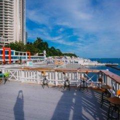 Portofino Hotel Сочи пляж
