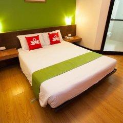 Отель ZEN Rooms Ramkham 15 Таиланд, Бангкок - отзывы, цены и фото номеров - забронировать отель ZEN Rooms Ramkham 15 онлайн сейф в номере
