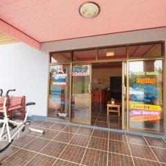 Отель Anyaman Lanta House Ланта питание фото 2