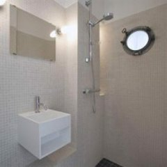 Отель Kees Apartment Нидерланды, Амстердам - отзывы, цены и фото номеров - забронировать отель Kees Apartment онлайн ванная