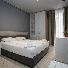 Отель Lubjana Албания, Дуррес - отзывы, цены и фото номеров - забронировать отель Lubjana онлайн комната для гостей фото 3