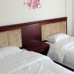 Отель Beijing Yuanshan Hotel Китай, Пекин - отзывы, цены и фото номеров - забронировать отель Beijing Yuanshan Hotel онлайн комната для гостей фото 3