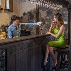 Отель Moya Rossiya Сочи гостиничный бар