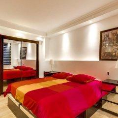 Отель Duplex vue Seine quai des grands Augustins комната для гостей фото 4