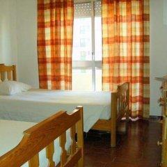 Отель Solmonte Португалия, Портимао - отзывы, цены и фото номеров - забронировать отель Solmonte онлайн комната для гостей фото 2
