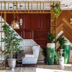 Гостиница Утёсов интерьер отеля фото 2