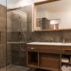 Hotel Salgart Меран ванная