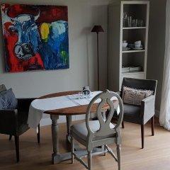 Отель Landgoed Emelaar Lodge удобства в номере