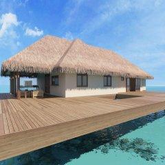 Отель Heritance Aarah Ocean Suites (Premium All Inclusive) Мальдивы, Медупару - отзывы, цены и фото номеров - забронировать отель Heritance Aarah Ocean Suites (Premium All Inclusive) онлайн бассейн фото 3