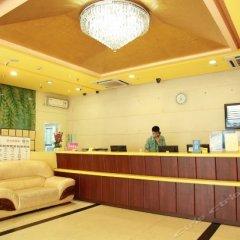 Отель Home Inn Shenzhen Bao'an South Road Шэньчжэнь интерьер отеля