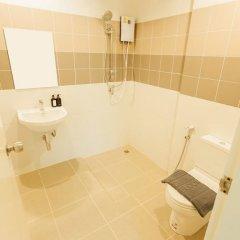 Отель The Bukit ванная фото 2