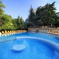 Hotel Excelsior - Все включено бассейн