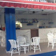 Отель Tropic Marina гостиничный бар