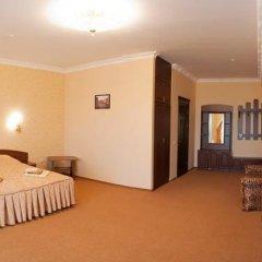 Гостиница Вилла Венеция комната для гостей фото 5