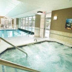 Отель Drury Inn & Suites St. Louis Brentwood бассейн