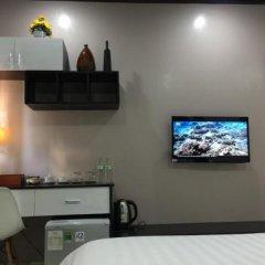 Отель Pearl Beach Homestay удобства в номере