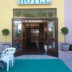 Hotel Sud Фускальдо детские мероприятия