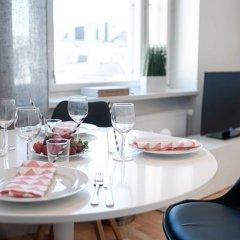 Отель Forenom Serviced Apartments Helsinki Albertinkatu Финляндия, Хельсинки - отзывы, цены и фото номеров - забронировать отель Forenom Serviced Apartments Helsinki Albertinkatu онлайн питание