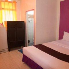 Отель Sawasdee Khaosan Inn Бангкок удобства в номере фото 2