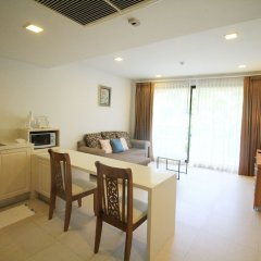 Отель Marrakesh Condo Residence by Hua hin property online в номере