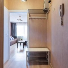 Гостиница MneNaSutki Leningradskiy prospect удобства в номере