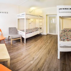 Woman Hostel комната для гостей фото 2