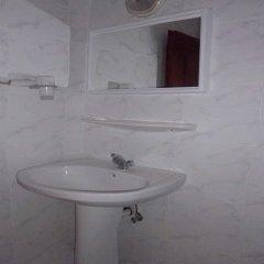 Albayrak Apart Hotel Чешме ванная