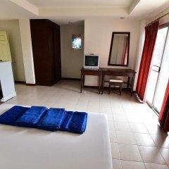 Отель J2 Mansion комната для гостей