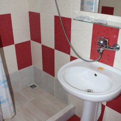 Gera Hotel ванная фото 2
