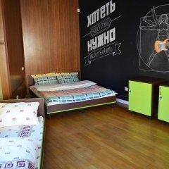 Wanted Hostel сейф в номере