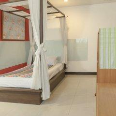 Отель The Best Bangkok House детские мероприятия