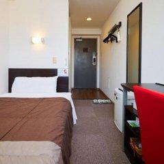Super Hotel Hakata Хаката комната для гостей