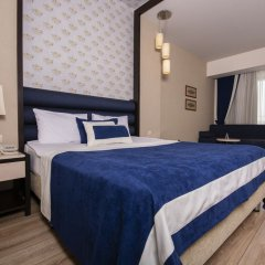 Vikingen Quality Resort & Spa Hotel сейф в номере