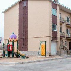 Гостиница Arman Hotel Казахстан, Актау - отзывы, цены и фото номеров - забронировать гостиницу Arman Hotel онлайн вид на фасад