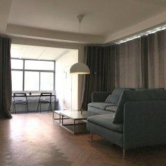 Отель dmyk комната для гостей фото 3