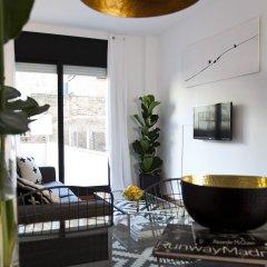 Отель Villaroel комната для гостей фото 2